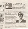 Franklinton News June 2012